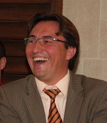 Claude Leniger