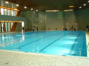 Sub aqua club luxembourg entra nement for Bonnevoie piscine