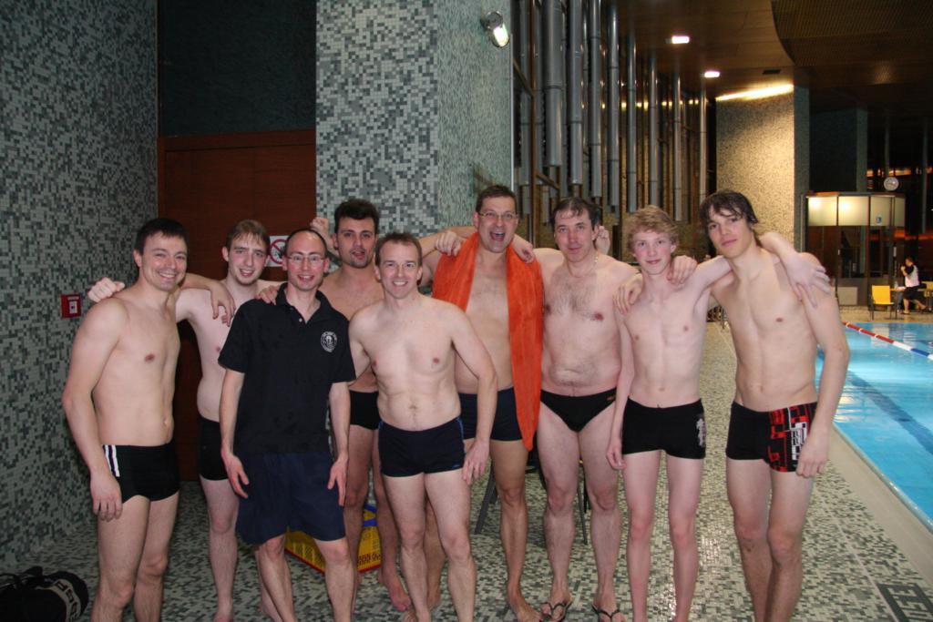 Sub aqua club luxembourg challenge ren hartmann 2012 for Claude raymond piscine